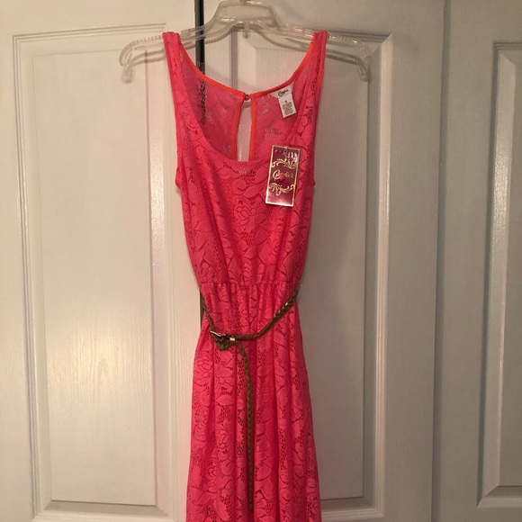 Candie's Dresses & Skirts - Pink Dress